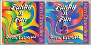 Funky 'n Fun Vocal Technique set